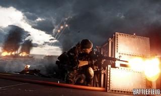Nuevo parche para Battlefield 4 en PC, mañana en PS4 y PS3