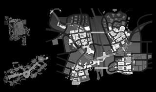 El mapa de Dead Rising 3 es mayor que el de los dos juegos anteriores juntos