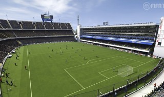 Nuevo gameplay de FIFA 14 para PS3, Xbox 360 y PC