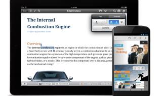 Quickoffice ahora es una aplicación gratuita para iOS y Android