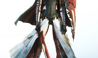 Intro de Lightning Returns: Final Fantasy XIII