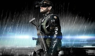 Publicada la release de Metal Gear Solid V: Ground Zeroes para PS3 por Duplex