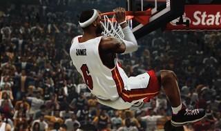 Publicada la release de NBA 2K14 para Xbox 360