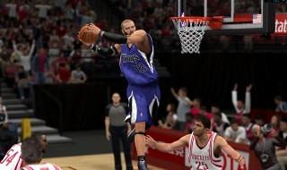 El modo MyTEAM de NBA 2K14