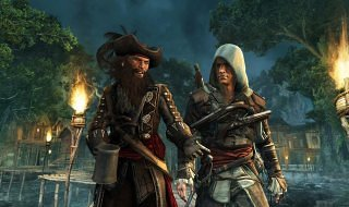 'Sangre pirata', nuevo trailer de Assassin's Creed IV: Black Flag
