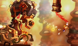 Anunciado Rayman Fiesta Run para iOS, Android y Windows Phone
