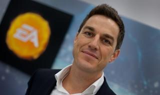 Andrew Wilson es el nuevo CEO de Electronic Arts