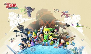 Las notas de The Legend Of Zelda: The Wind Waker HD en las reviews de la prensa especializada