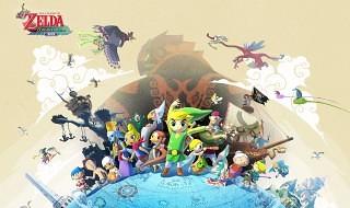 Las notas de The Legend Of Zelda: The Wind Waker HD en las reviews de la prensa especializada