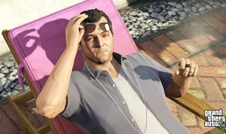 GTA V bate 7 records Guinness
