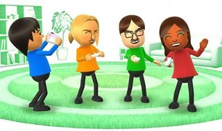 Nuevo trailer de Wii Party U