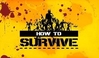 Trailer de lanzamiento de How to Survive