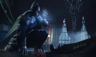 Las notas de Batman: Arkham Origins en las reviews de la prensa especializada