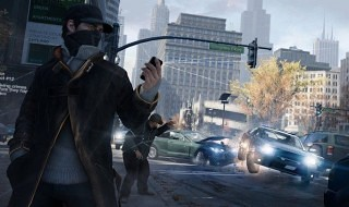 Watch Dogs se retrasa hasta 2014