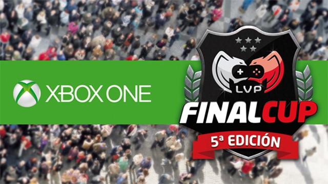 Microsoft mostrar xbox one este fin de semana en for Eventos en barcelona este fin de semana