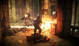 Killzone Mercenary recibe su segundo parche