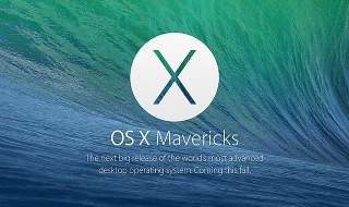 OS X 10.9 Mavericks disponible hoy para su descarga gratuita