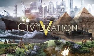 Dos nuevos packs de mapas para Sid Meier's Civilization V