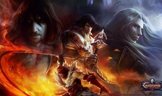 Castlevania: Lords of Shadow-Mirror of Fate HD ya disponible para PS3