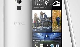 HTC One Max ya es oficial