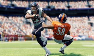 Trailer de Madden NFL 25 para Xbox One y PS4