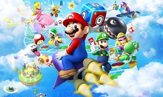 Mario Party: Island Tour no llegará a Europa hasta 2014