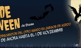 Empiezan las ofertas por Halloween 2013 en Steam