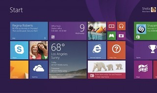 Windows 8.1 ya disponible