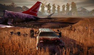 Breakdown, el primer DLC de State of Decay, disponible a finales de mes