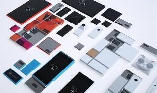 Ara, proyecto abierto de hardware de Motorola para crear smartphones personalizables