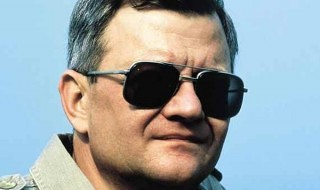 Ha muerto Tom Clancy