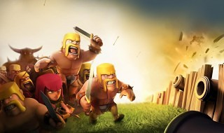 Clash of Clans llega a Android