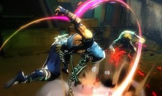 Nuevo trailer con gameplay de Yaiba: Ninja Gaiden Z