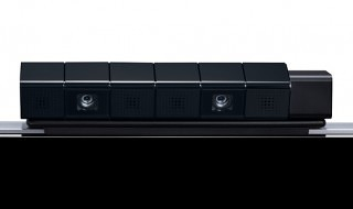 Unboxing de la Playstation Camera de PS4