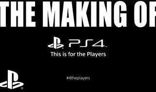 Como se hizo el anuncio para los que juegan desde 1995, de Playstation