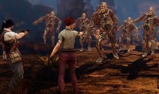Sahara, nuevo trailer con gameplay de Deadfall Adventures