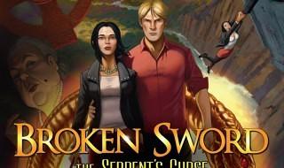 Broken Sword 5: The Serpent's Curse se publicará en 2 capítulos, el primero en diciembre