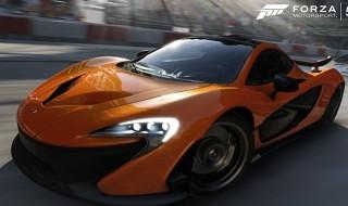 Primeros minutos de juego de Forza Motorsport 5