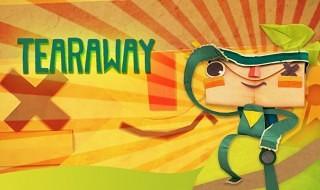 Trailer de lanzamiento de Tearaway