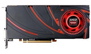 AMD presenta la Radeon R9 270