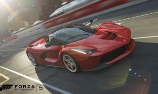 El pase de temporada de Forza Motorsport 5