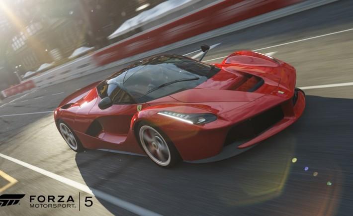 Forza5_LaFerrari_Announcement_WM