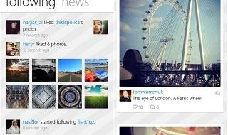 Instagram ya disponible para Windows Phone