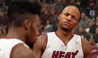 2K cerró los servidores de NBA 2K14 cargándose las partidas, y ahora los vuelve a abrir
