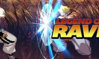 Legend of Raven también llegará a PS4 y Xbox One, además de a PS Vita