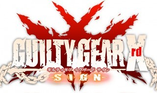 Gameplay de Guilty Gear Xrd -SIGN-
