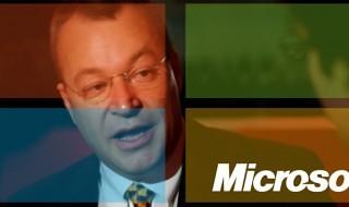 Si Elop es CEO de Microsoft podría vender la división Xbox