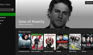Xbox Video ya tiene versión web