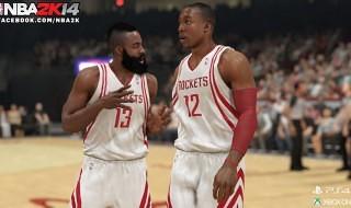 Las características del modo MyTEAM en el NBA 2K14 de PS4 y Xbox One