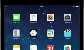 El nuevo iPad mini con pantalla retina ya a la venta